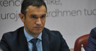 Kryetar i degës së PDK-së në Drenas është zgjedhur Sejdi Hoxha pas mbajtjes së Kuvendit Zgjedhor