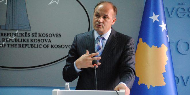 Enver Hoxhaj thotë se PDK nuk bën kompromise sa i përket postit të kryeministrit me asnjë parti
