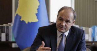 Enver Hoxhaj: FSK-ja do ta shndërrojë Kosovën nga konsumues, në eksportues të sigurisë në rajon dhe më gjerë