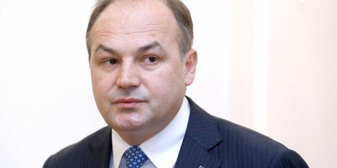 Enver Hoxhaj, shprehet kundër zgjedhjes së spiunit rus, Aleksej Kondratjev, raportues i dialogut Kosovë-Serbi në KE