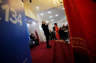 Enver Hoxhaj: Partnerët tanë duhet ta kuptojnë se nuk mund të mbesim 20 vjet jashtë OKB-së