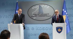 Enver Hoxhaj: Kosova ka marrë një rrugëtim të ri drejt NATO-s