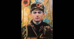 Në 21-vjetorin e rënies përkujtohet dëshmori i kombit, Sokol Sejfijaj