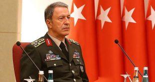 Ministri i Mbrojtjes i Turqisë, Hulusi Akar, ka thënë se formimi i aleancave jashtë NATO-s dëmton Aleancën