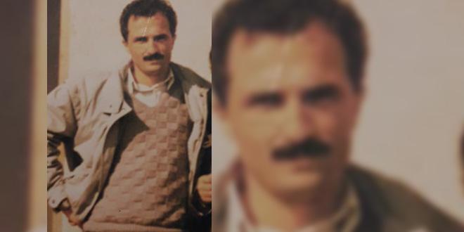 Hysen Ahmet Zogiani (1957-1998)