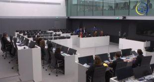 Ka përfunduar seanca në Gjykatën Speciale kundër kryetarit OVL-UÇK-së, Hysni Gucati