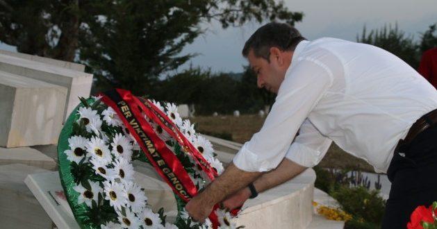 Përkujtohet 72-vjetori i gjenocidit grek në Çamëri