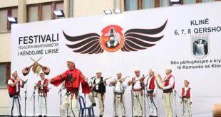Festivali i kendojme lirise