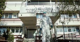 Gjatë 24 orëve të fundit në Kosovë janë raportuar 142 raste të reja ndërsa janë shëruar 201 pacientë të tjerë