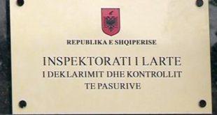 Vetëm 10 deputetë, gjyqtarë, prokurorë, kanë së bashku 40 milionë euro pasuri, të pambuluara me burime ligjore