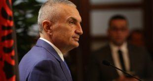 Së shpejti do të mblidhet Komisioni Hetimor për shkarkimin e kryetarit që përfaqëson vetëm opozitën në Shqipëri, Ilir Meta