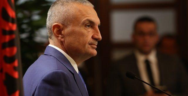 Komisioni i Venecias rikonfirmoi sot se kryetari i Shqipërisë, Ilir Meta ka shkelur Kushtetutën me anulimin e zgjedhjeve