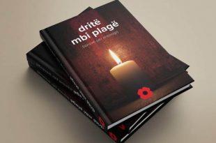 SHEFQET DIBRANI: Motive lirike të mbytura në pellgje gjaku