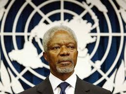 Ka vdekur ish Sekretari i Përngjitshim i OKB-së, Kofi Anan