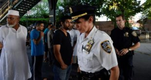 Një imam dhe asistenti i tij u vranë dje me plumba pranë një xhamie, në Nju Jork