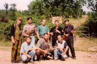 Ahmet Qeriqi: Ofensiva serbe e fundit të korrikut të vitit 1998 kundër UÇK-së - në Zborc, Carralevë, Blinajë Grykë e Llapushnikut V