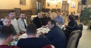 Në Drenas është formuar edhe një Iniciativë Qytetare e emërtuar Zgjimi, e iniciuar nga Idriz Hajdari
