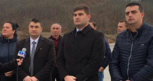 Ndërlidhja me infrastrukturë me Kosovën dhe Shqipërinë, prioritet kryesor i BDI-së
