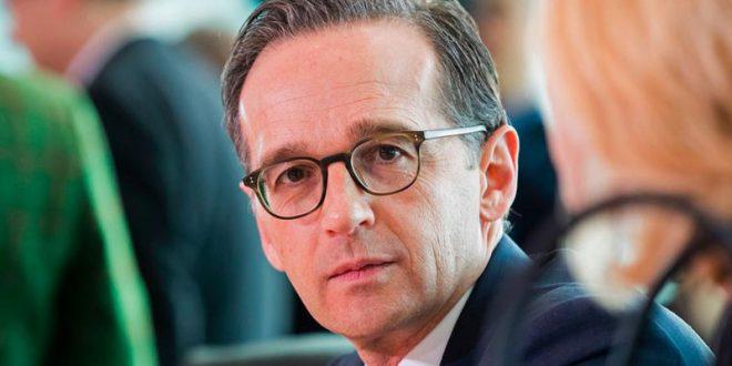 Heiko Maas paralajmëron vizitë në Kosovë dhe Serbi, thotë se dialogu është shumë i rëndësishëm