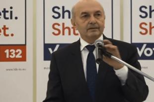 Isa Mustafa: Vjosa Osmani nuk është frymëzuar nga LDK-ja kur ka thënë se Albin Kurti është sikur Hugo Çevezi