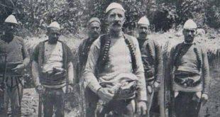 A. Qeriqi: Isa Boletini, Robin Hudi i Shqipërisë