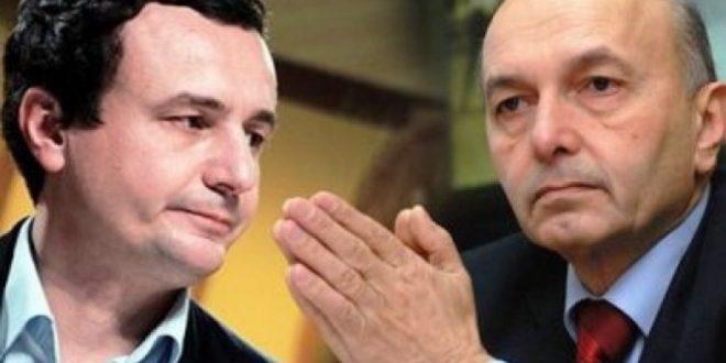 Isa Mustafa: Tani për tani nuk ka marrëveshje për koalicion, por do të vazhdojmë edhe më tutje angazhimet
