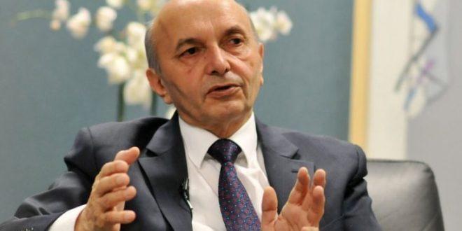Isa Mustafa