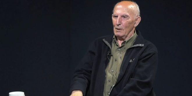 Bisedë në Studion e TV-Diellit me veprimtarin, publicistin e shkrimtarin, Isak Guta