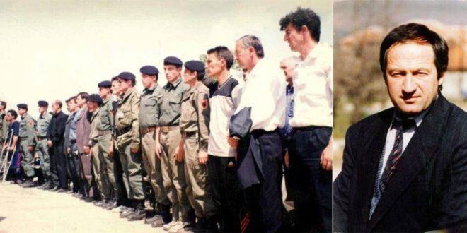 """Mr Sc. Adem Lushaj: Isat Mushkolaj """"Cati"""", ndër figurat më të shquara në rrugëtimin për Liri, Pavarësi dhe Demokraci"""