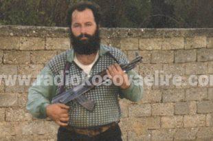 Islam Mehmet Kastrati (16.4.1964 - 18.4.1999)