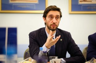 Ismaili: Qytetarët e Kosovës do të mund të blejnë barnat e njëjta me çmime të njëjta në të gjitha barnatoret e Kos
