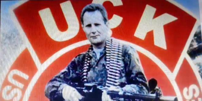 Ismajl Isuf Kryeziu (20.2.1965 – 18.4.1999)