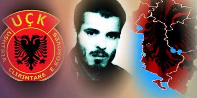 Sot në ora 11:00 në qytetin e Lipjanit zbulohet shtatorja e heroit të kombit Ismet Allani