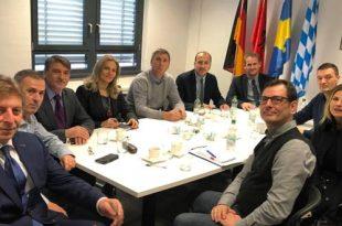 Isuf I. Bytyçi: Synimi dhe sfidat e Mësimit Plotësues në Gjuhën Shqipe në Bavari