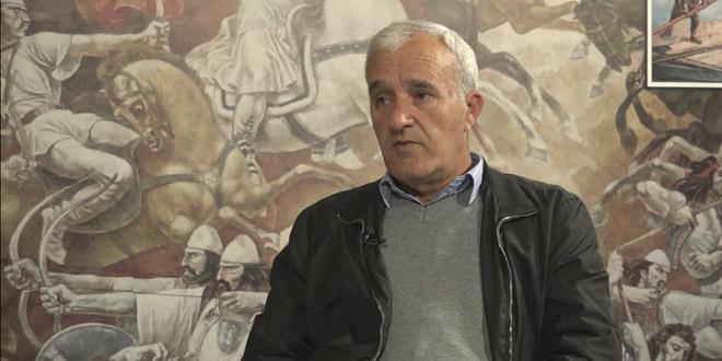 Isuf Dragaçina: 33 vjet nga lirimi prej burgut, 20 vjet pas çlirimit të Kosovës dhe ende pa asnjë punë, kjo ndodh vetëm në Kosovë