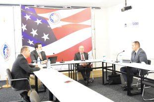 Oda Ekonomike Amerikane në Kosovë organizon forum virtual për të diskutuar temën e zgjidhjes së mosmarrëveshjeve në vendin e punës