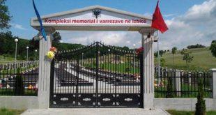 Labinot Dervishaj: Në Izbicë u masakrua plaku mbi 90 vjet, foshnja 6 muajshe dhe tre breza të një familje plus 144 të tjerë