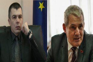 Sveçla i jep leje speciale për lëvizje kudo në Kosovë, sharësit e fyesit të nënave të martirëve të Gjakovës, Jabllanoviq