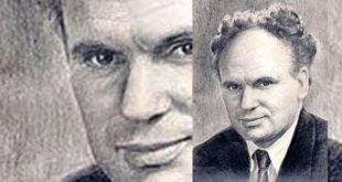 Jakov Xoxa (1923 - 1979)