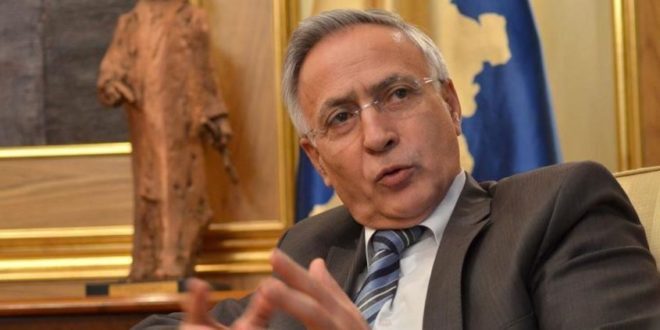 J. Krasniqi