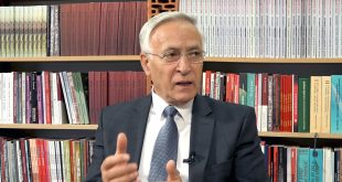 Jakup Krasniqi: Askush nuk humbi dhe Kosova fitoi sigurinë juridike