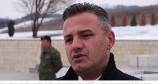 """Bekim Jashari: Halil Kastrati me shoqatën """"Jetimat e Ballkanit"""" i kanë ndërtuar mbi 90 shtëpi në komunën e Skenderajt"""