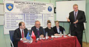 Fillon java e shëndetësisë Kosovë- Turqi
