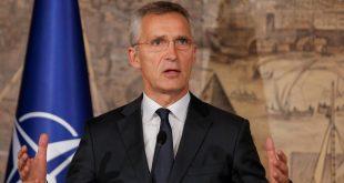 Stoltenberg u bënë thirrje vendeve aleate të qëndrojnë unike në luftën kundër grupit ekstremist Shteti Islamik
