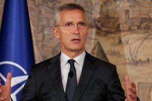 Jens Stoltenberg: NATO u krijua për t'u marrë me krizat, kështu që ne mund të ndihmojmë në frenimin e COVID-19
