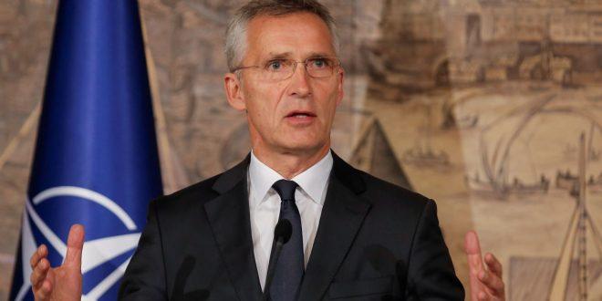 Jens Stoltenberg: Takimi në Uashington do të jetë hapi i parë drejt marrëveshjes Kosovë - Serbi