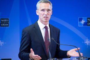 Stoltenberg: NATO mbështet zhvillimin e Forcës së Sigurisë së Kosovës, por vetëm në mandatin e saj civi