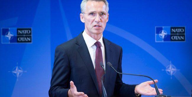 Jens Stoltenberg thotë se NATO është e zhgënjyer për vendosjen e taksës nga ana e Qeverisë së Kosovës