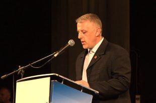 Jeton Kuçi: Sot më të dashurit tanë, martirë e dëshmorë, i përkujtojmë me dhembje e krenari të ligjshme
