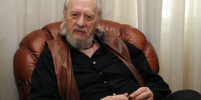 Në moshën 88 vjeçare, ka vdekur poeti më i shquar malazez i shekullit 20, Jevrem Brkoviq
